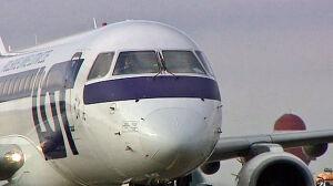 Linie lotnicze szykują się na Euro [br]Ceny wzrosną trzy - cztery razy?