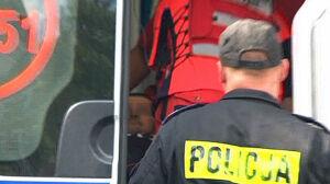 Strzelanina przy pl. Wileńskim: trwa śledztwo, szukają sprawców