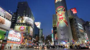 Tokio zagrożone wielkim wstrząsem. Od Fukushimy 5 razy więcej trzęsień