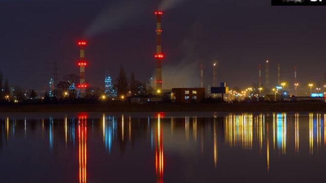 Uwaga - fatalna i niezdrowa jakość powietrza