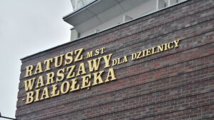 Białołęka: było dwoje, nie będzie żadnego burmistrza