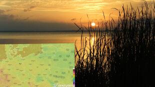 Pogoda na 5 dni: sporo słońca, ale i stopniowe ochłodzenie