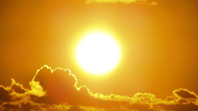 Prognoza pogody na dziś: pełnia słońca i 32 stopnie