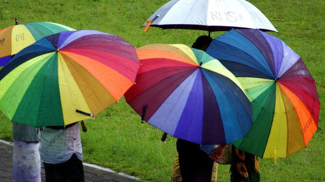 Prognoza pogody na dziś: miejscami tylko 17 stopni. Burze i opady
