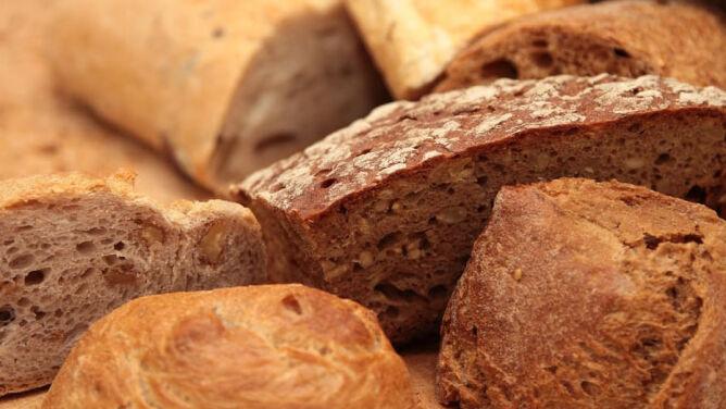 Nie bój się mąki pszennej. <br />Wybieraj ją mądrze