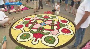 Tradycja znana jest też we Włoszech